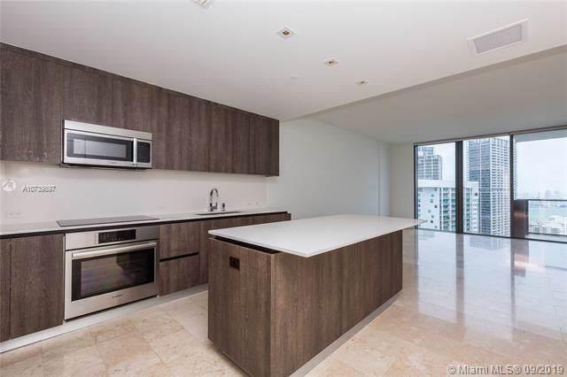 68 SE 6th St #3605, Miami, FL 33131 (MLS #A10739897) :: Grove Properties