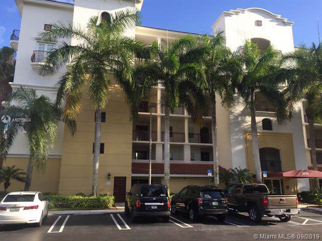 22701 Camino Del Mar #33, Boca Raton, FL 33433 (MLS #A10739924) :: Ray De Leon with One Sotheby's International Realty