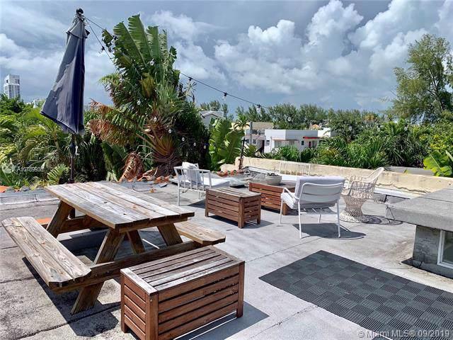 1245 Euclid Ave #3, Miami Beach, FL 33139 (MLS #A10739936) :: The Paiz Group