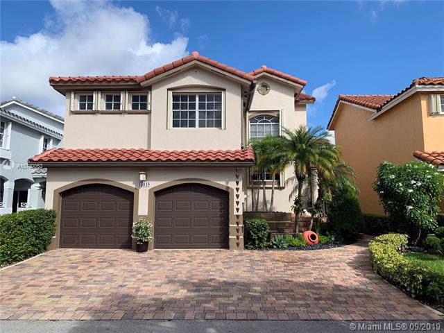 15449 SW 50 Lane, Miami, FL 33185 (MLS #A10740053) :: Castelli Real Estate Services
