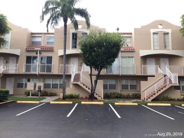 670 NW 85th Pl 11-205, Miami, FL 33126 (MLS #A10740097) :: Castelli Real Estate Services