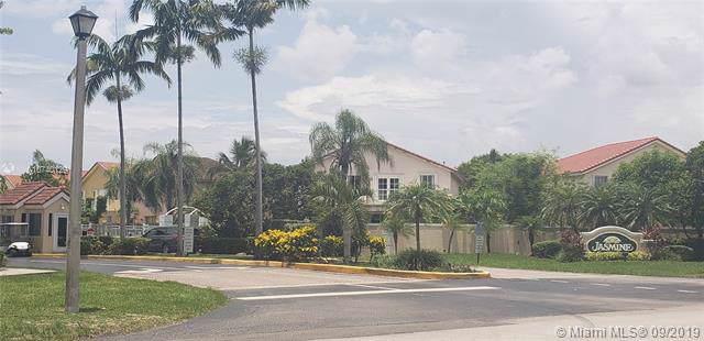 15246 SW 108th Ter, Miami, FL 33196 (MLS #A10740129) :: The Kurz Team