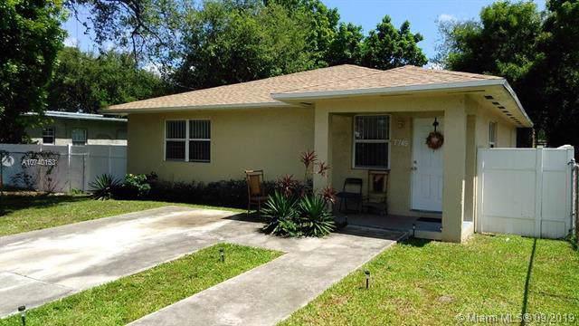 7749 NW 9th Ave, Miami, FL 33150 (MLS #A10740153) :: Castelli Real Estate Services