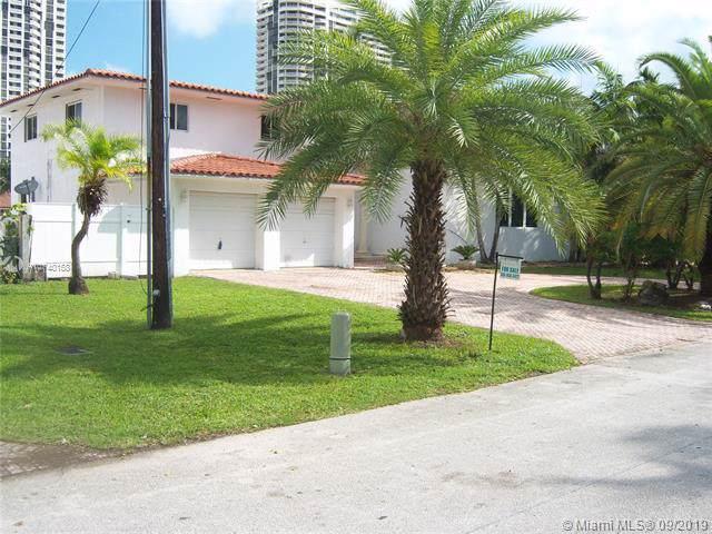 3341 NE 170th St, North Miami Beach, FL 33160 (MLS #A10740158) :: Grove Properties