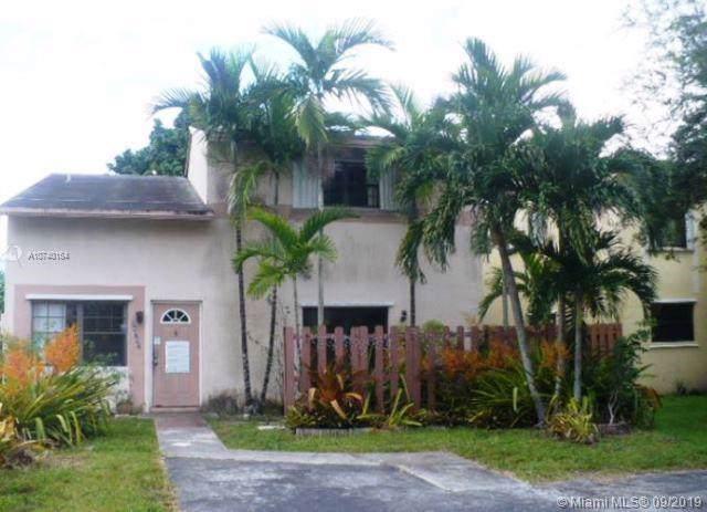 14712 SW 106th Ter, Miami, FL 33196 (MLS #A10740164) :: The Kurz Team