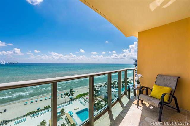 2501 S Ocean Dr #1621, Hollywood, FL 33019 (MLS #A10740171) :: Castelli Real Estate Services