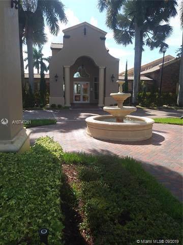 1211 NE 32nd Ave, Homestead, FL 33033 (MLS #A10740261) :: The Kurz Team