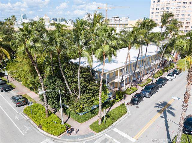635 8th St #201, Miami Beach, FL 33139 (MLS #A10740267) :: The Jack Coden Group