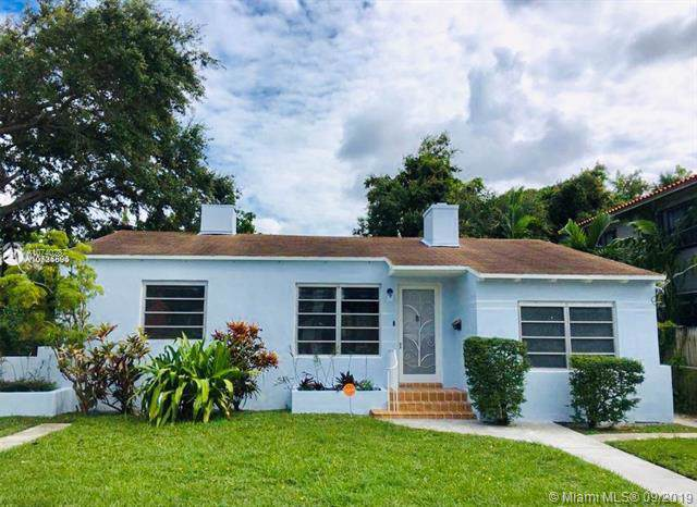 444 NE 71st St, Miami, FL 33138 (MLS #A10740287) :: Ray De Leon with One Sotheby's International Realty