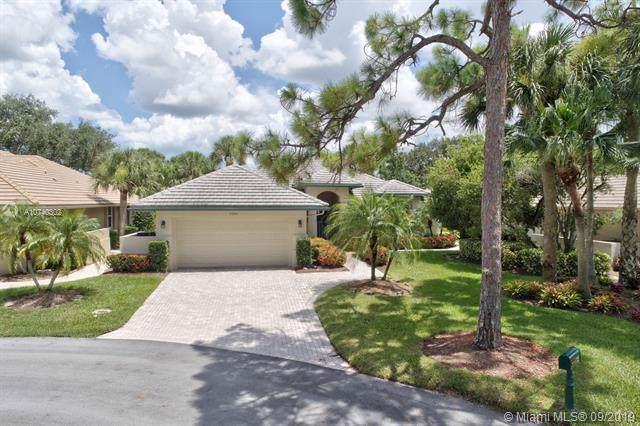 3399 SE Cambridge Dr, Stuart, FL 34997 (MLS #A10740302) :: RE/MAX Presidential Real Estate Group
