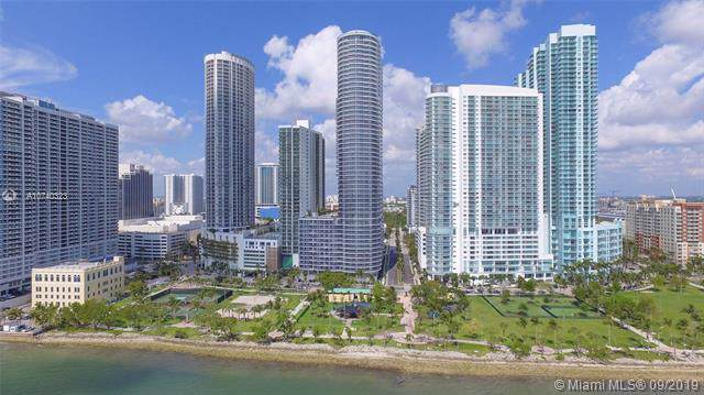 488 NE 18th St #404, Miami, FL 33132 (MLS #A10740323) :: Ray De Leon with One Sotheby's International Realty