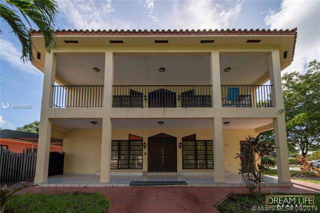 5301 E 5th Ave, Hialeah, FL 33013 (MLS #A10740324) :: GK Realty Group LLC