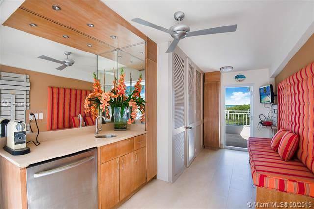 4925 Collins Ave Cu14, Miami Beach, FL 33140 (MLS #A10740372) :: Castelli Real Estate Services