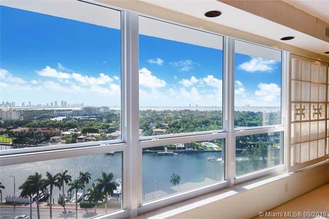 4925 Collins Ave 12F, Miami Beach, FL 33140 (MLS #A10740390) :: Castelli Real Estate Services