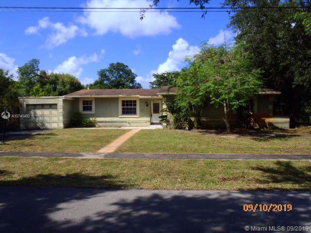 Plantation, FL 33317 :: Ray De Leon with One Sotheby's International Realty