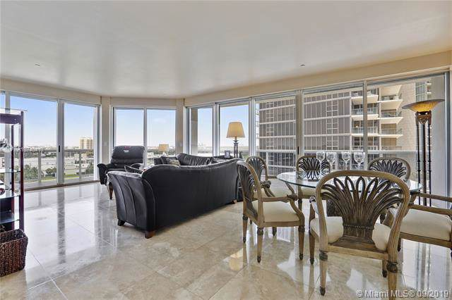 9601 Collins Ave #901, Bal Harbour, FL 33154 (MLS #A10740410) :: ONE Sotheby's International Realty