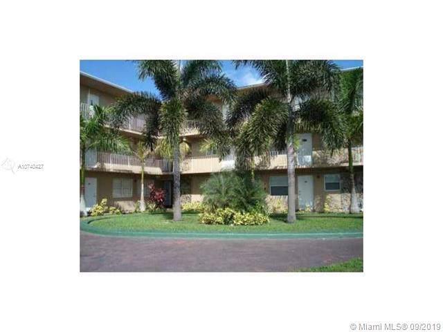 7101 SW 89th Ct #307, Miami, FL 33173 (MLS #A10740427) :: Castelli Real Estate Services