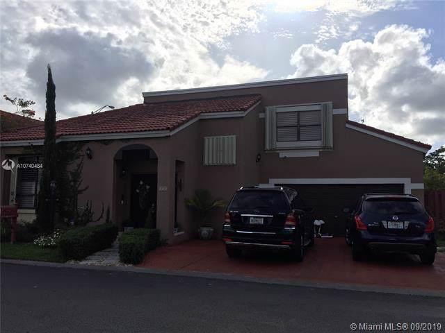 471 SW 87th Ct, Miami, FL 33174 (MLS #A10740484) :: Castelli Real Estate Services
