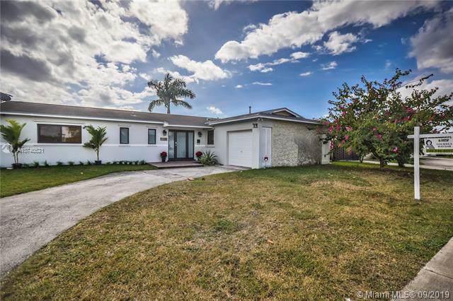 12802 SW 47th Ter, Miami, FL 33175 (MLS #A10740521) :: Castelli Real Estate Services