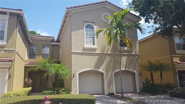 4991 Bonsai Cir #109, Palm Beach Gardens, FL 33418 (MLS #A10740523) :: United Realty Group