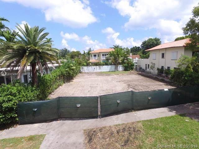 4225 N Bay Rd, Miami, FL 33140 (MLS #A10740551) :: Grove Properties