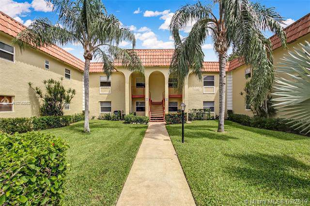 717 S Us Highway 1 #203, Jupiter, FL 33477 (MLS #A10740563) :: Ray De Leon with One Sotheby's International Realty
