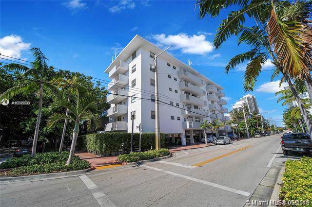 360 Meridian Ave 6E, Miami Beach, FL 33139 (MLS #A10740608) :: The Jack Coden Group