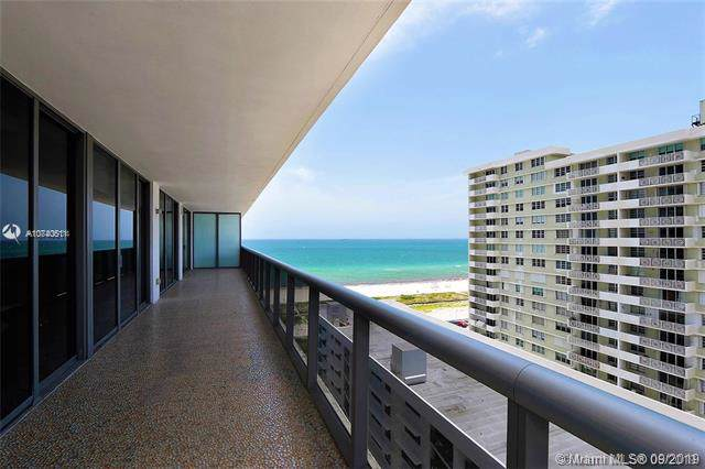 5875 Collins Ave #1108, Miami Beach, FL 33140 (MLS #A10740611) :: Ray De Leon with One Sotheby's International Realty