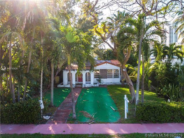 1226 Lenox Ave, Miami Beach, FL 33139 (MLS #A10740626) :: The Paiz Group