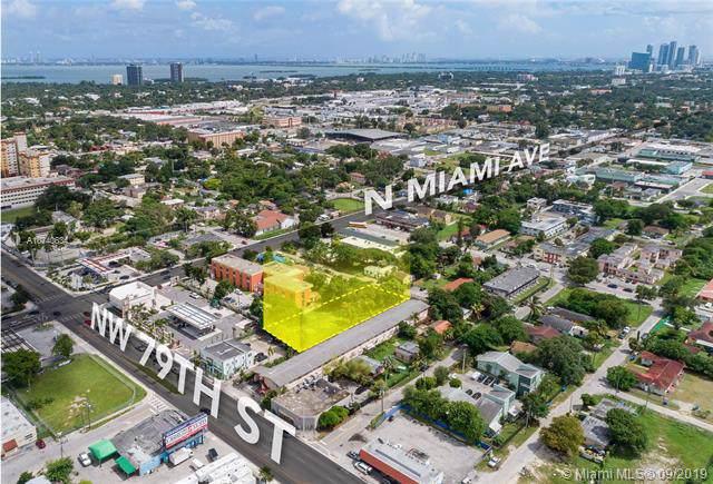 41 NW 78th St, Miami, FL 33150 (MLS #A10740634) :: The Kurz Team