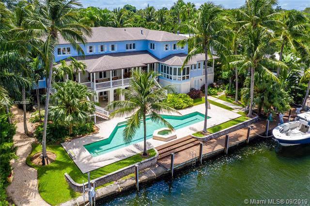 3311 S Moorings Way, Miami, FL 33133 (MLS #A10740685) :: The Paiz Group