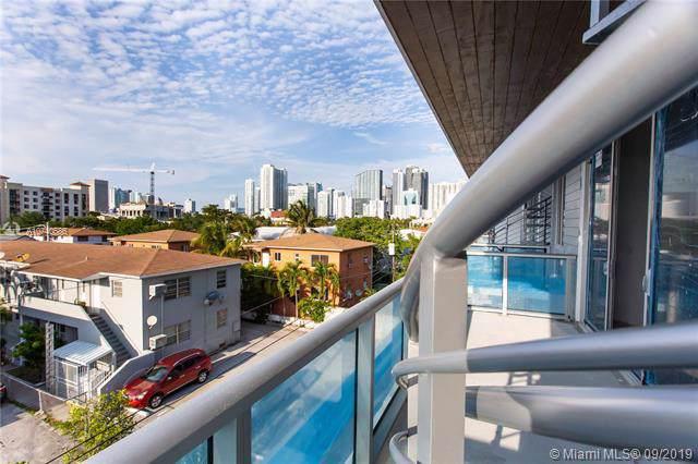 551 SW 11TH ST #105, Miami, FL 33129 (MLS #A10740686) :: Green Realty Properties
