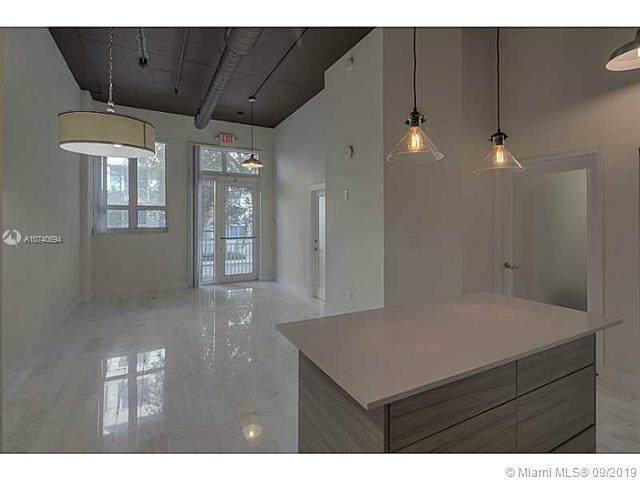2001 Biscayne Blvd #2108, Miami, FL 33137 (MLS #A10740694) :: Grove Properties