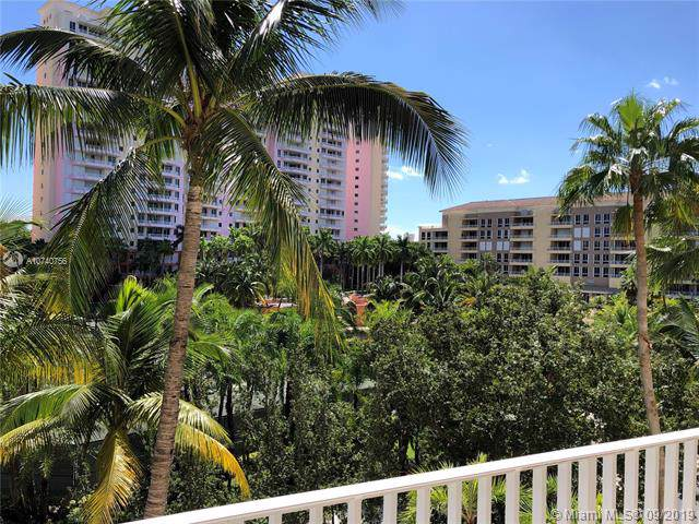 717 Crandon Blvd #407, Key Biscayne, FL 33149 (MLS #A10740756) :: United Realty Group