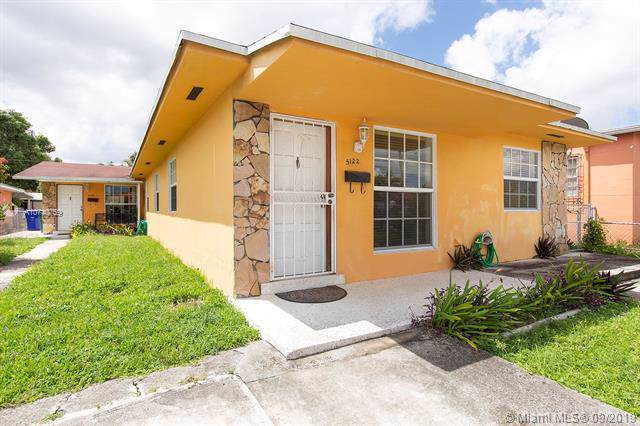 5120 NW 4th St, Miami, FL 33126 (MLS #A10740759) :: The Rose Harris Group