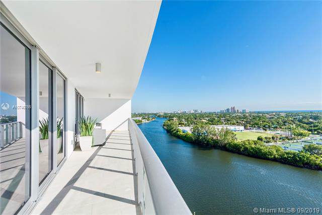1180 N Federal Hwy #1210, Fort Lauderdale, FL 33304 (MLS #A10740766) :: Ray De Leon with One Sotheby's International Realty