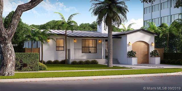 270 SW 29th Rd, Miami, FL 33129 (MLS #A10740815) :: The Paiz Group