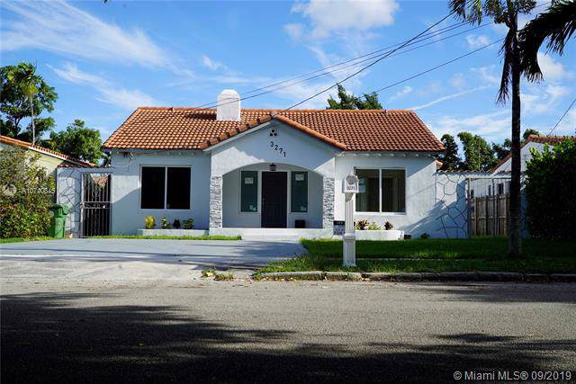 3271 SW 1st St, Miami, FL 33135 (MLS #A10740845) :: The Rose Harris Group
