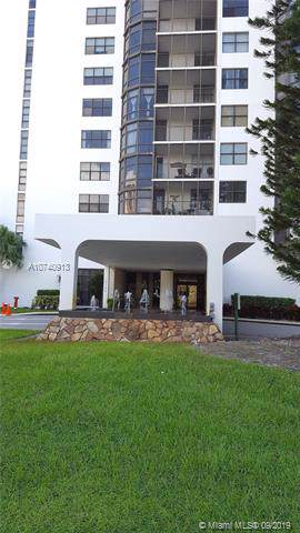 20100 W Country Club Dr #505, Aventura, FL 33180 (MLS #A10740913) :: Castelli Real Estate Services