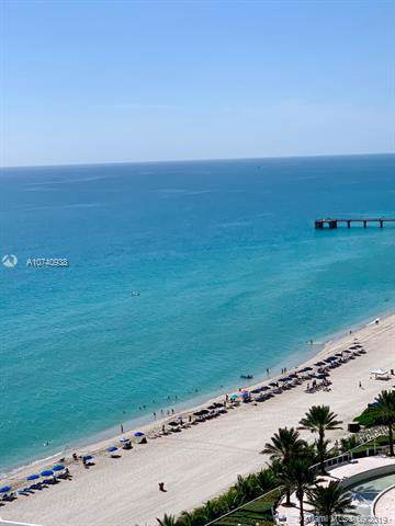 17315 Collins Ave #2005, Sunny Isles Beach, FL 33160 (MLS #A10740938) :: Grove Properties