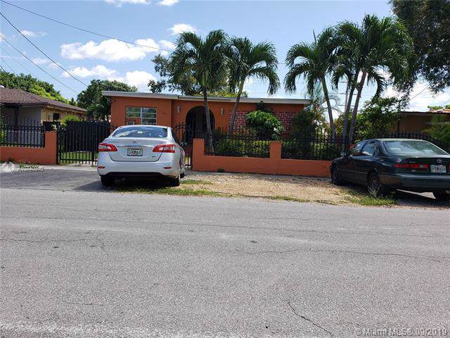 335 SW 62nd Ct, Miami, FL 33144 (MLS #A10740946) :: The Jack Coden Group