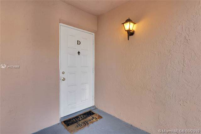 1200 N Liberty Ave 1200D, Homestead, FL 33034 (MLS #A10740986) :: Castelli Real Estate Services