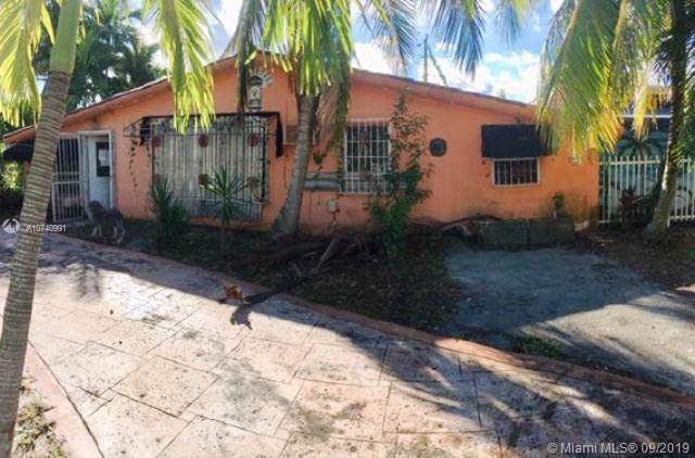 8140 SW 13th Ter, Miami, FL 33144 (MLS #A10740991) :: The Jack Coden Group