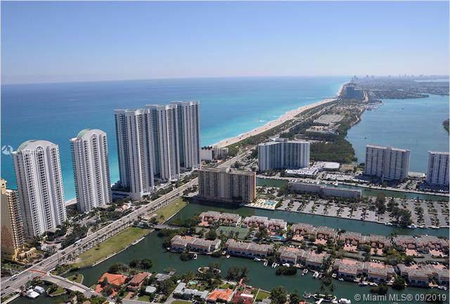 330 Sunny Isles Blvd 5-1806, Sunny Isles Beach, FL 33160 (MLS #A10741045) :: The Teri Arbogast Team at Keller Williams Partners SW