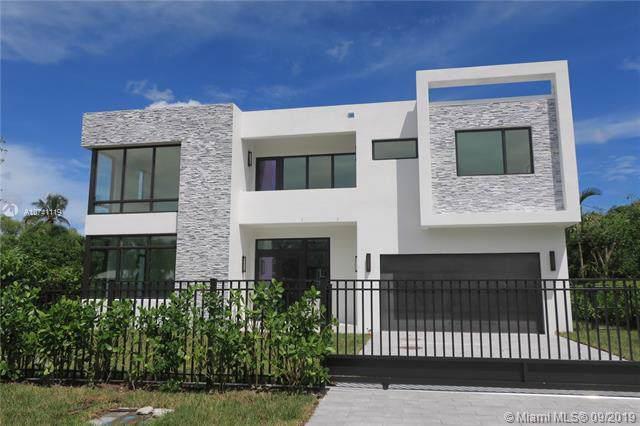11027 SW 78 Court, Pinecrest, FL 33156 (MLS #A10741119) :: Grove Properties