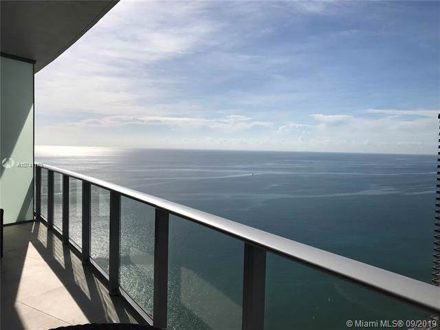 4111 S Ocean Dr Lph9, Hollywood, FL 33019 (MLS #A10741173) :: Grove Properties