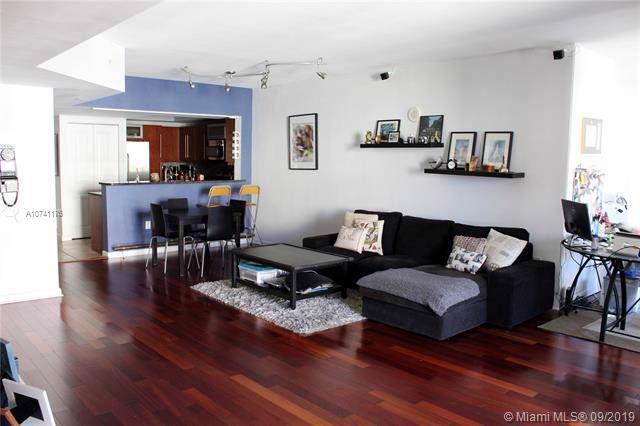 7350 SW 89th St 623-S, Pinecrest, FL 33156 (MLS #A10741176) :: Grove Properties