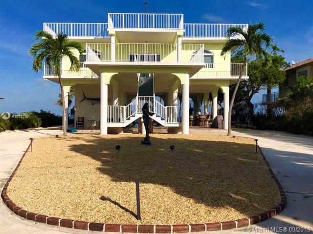 111 Oleander Cir, Other City - Keys/Islands/Caribbean, FL 33037 (MLS #A10741181) :: The Teri Arbogast Team at Keller Williams Partners SW