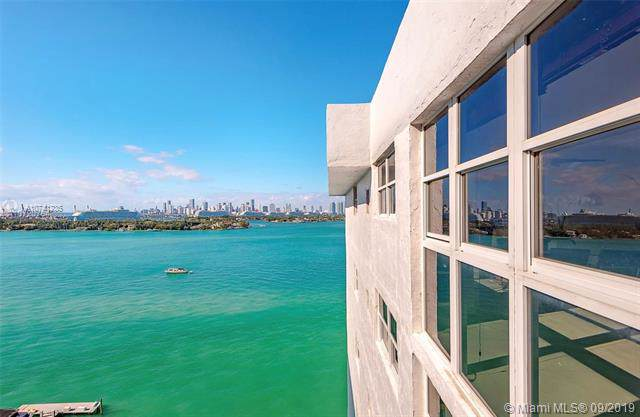 1228 West Ave #1515, Miami Beach, FL 33139 (#A10741235) :: Dalton Wade