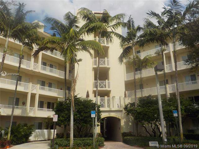 3600 Oaks Clubhouse Dr #305, Pompano Beach, FL 33069 (MLS #A10741244) :: Ray De Leon with One Sotheby's International Realty